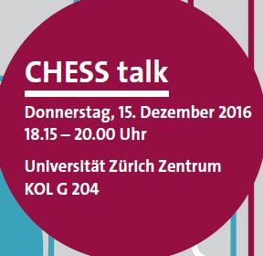 CHESS talk 15.12.16
