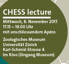 CHESS lecture Schäfer